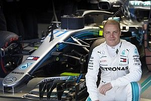 Bottas : progresser en qualifications, la clé pour battre Hamilton