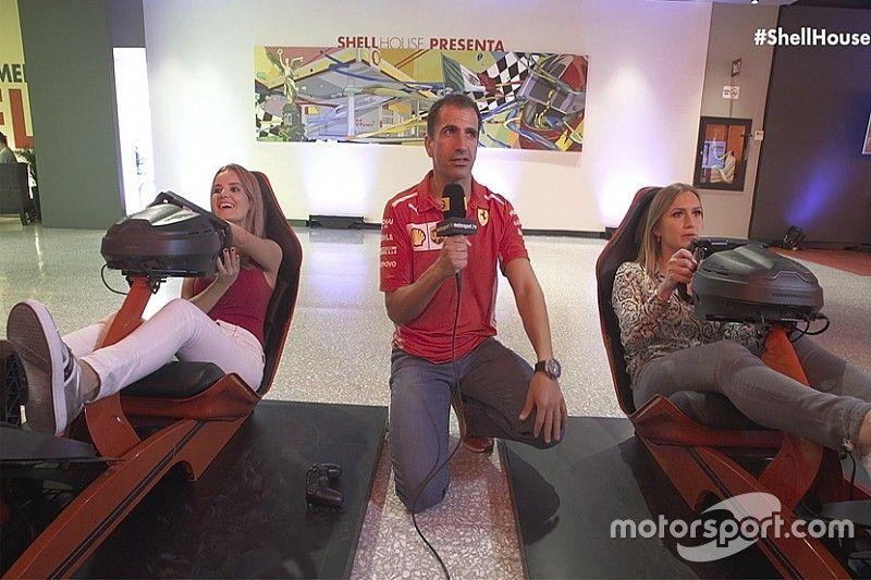 Conduce en la Ciudad de México como un profesional: consejos de Marc Gené de Ferrari