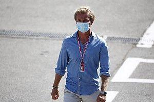 """Rosberg steunt F1: """"Synthetische brandstof een geweldige kans"""""""