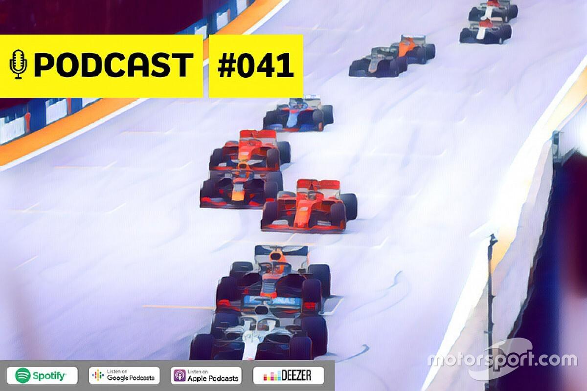Podcast #041 - Os cinco maiores mitos e verdades da Fórmula 1