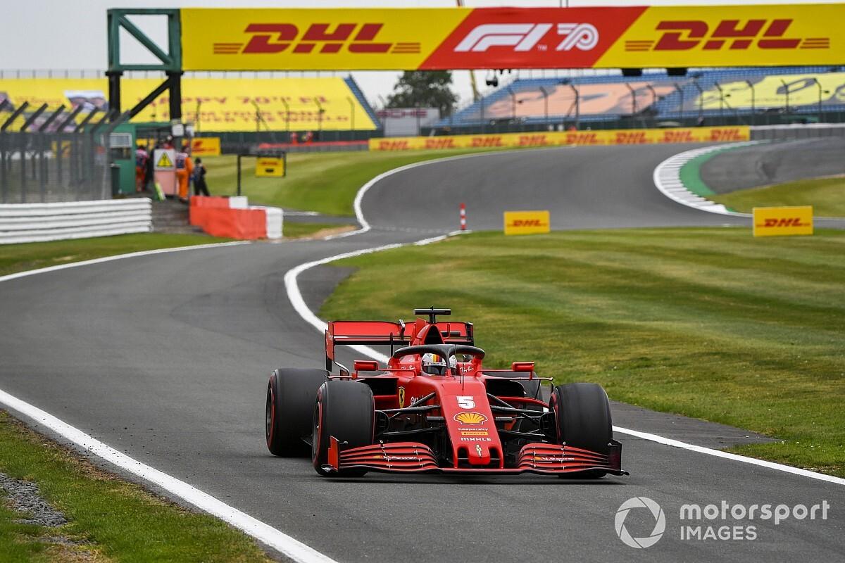 Az FIA figyelmeztet: a pályán kell áthaladni a célvonalon az utolsó körben