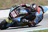 Moto2, Brno, Libere 3: Lowes precede Marini