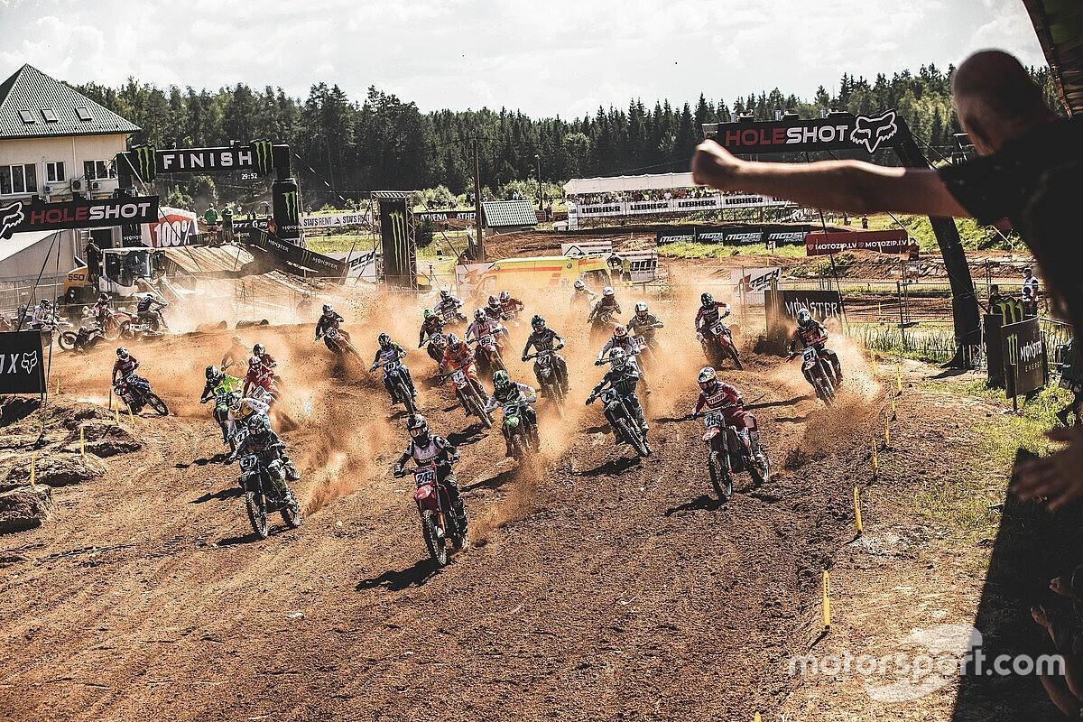 MXGP stelt start seizoen uit en trapt 2021 af in Oss