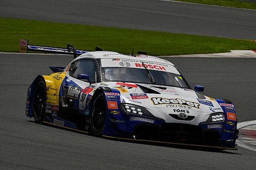 Fuji Super GT: Cassidy, Hirakawa win on Supra debut