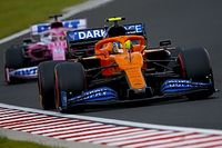 McLaren withdraws Racing Point F1 appeal