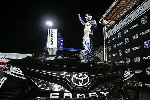 "David Wilson admits Toyota on their ""back foot"" despite wins"