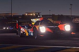 VIDEO: Van der Garde over 'mooie maar extreem moeilijke' Le Mans
