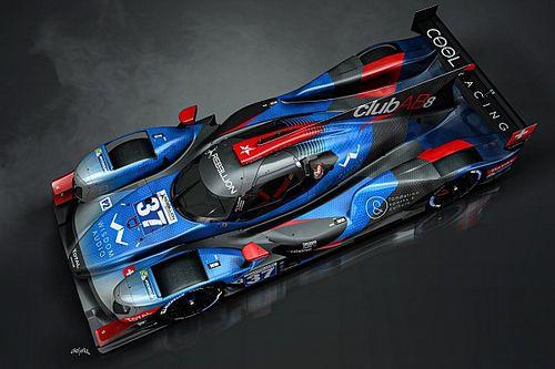 Le COOL Racing dévoile sa nouvelle livrée pour 2020