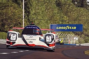 Penske visualiza regreso a Le Mans tras 24 Horas virtuales