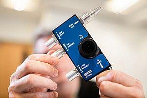 مرسيدس تعدّل مصنعها من أجل إنتاج أجهزة المساعدة على التنفس