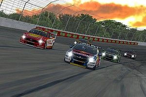 High-stakes format for Supercars Eseries decider