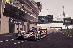 Interview: Kerkhof jaagt met Verstappen en Norris op Le Mans-winst