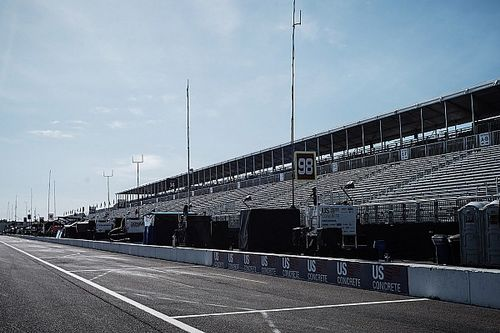 IndyCar stars react to race cancelations on social media