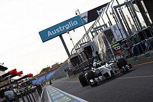 جائزة أستراليا لا تزال تسعى لإعادة جدولة سباقها
