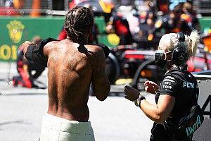 Лучшие фото Гран При Австрии: воскресенье