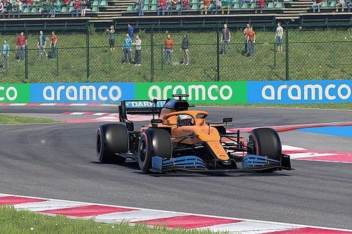 Első élmények az F1 2020-ról: mindent visz a My Team