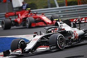 Magnussen, Haas ile devam etmeye yakın