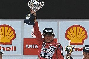 """Reprise de GP do Brasil de 1991 tem participação de Bruno Senna e emociona Galvão: """"Espetáculo!"""""""