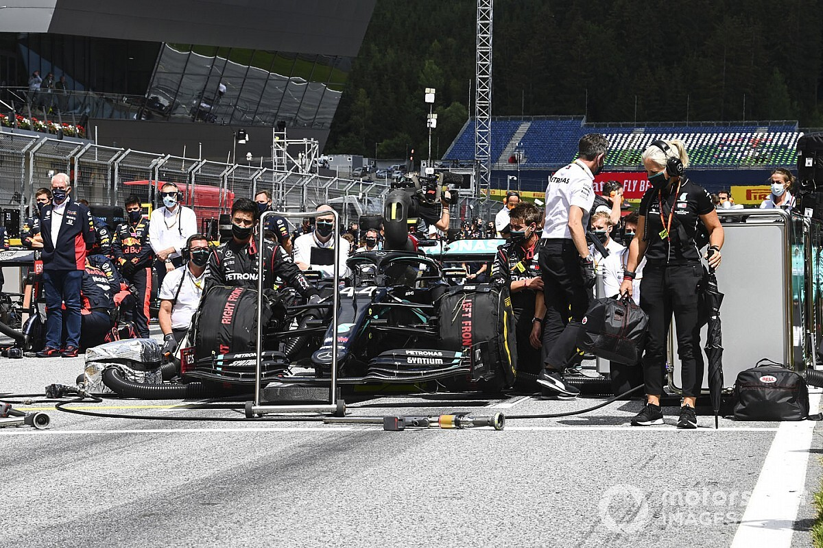 Melyik F1-es csapat a befutó a rajongóknál?
