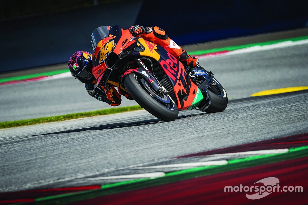 Podcast: What next for KTM after Espargaro bombshell?