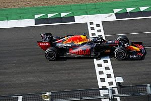 Ферстаппен назвал два слагаемых своей победы над Mercedes
