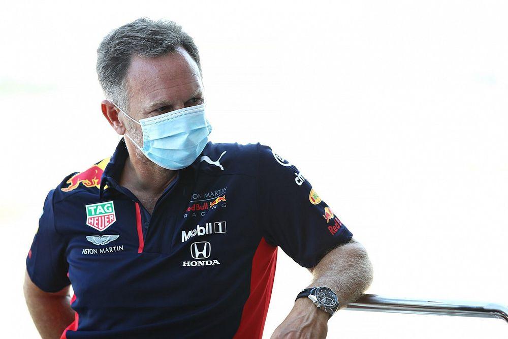Хорнер: Если мы здесь победим Mercedes, то побьем их и на любой другой трассе