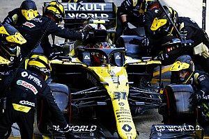 Az FIA gyanúja szerint a motorgyártók az energia-visszanyerő rendszerekkel trükköznek