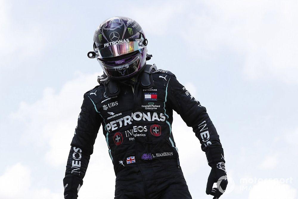 2020, l'année de tous les records pour Lewis Hamilton ?