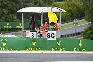 FIA Jatuhkan Denda Lebih Sedikit pada F1 2020