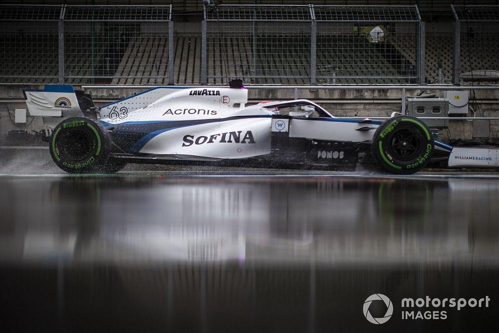 Williams F1, vendido a una empresa inversionista