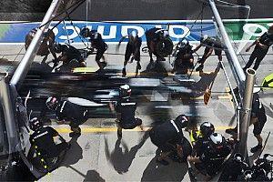 Лучшие фото Гран При Венгрии: четверг
