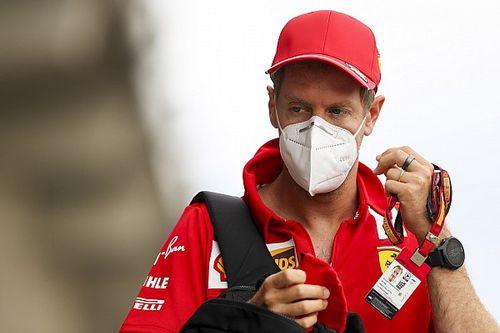 Ricciardo: Vettel precisa de paciência e mente aberta se quiser tirar o máximo da Aston Martin