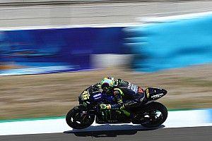 """Rossi confirma su futuro para 2021: """"Voy a continuar corriendo"""""""