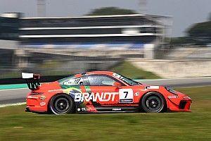 Porsche Carrera Cup: Paludo vence com folga prova 1 em Interlagos