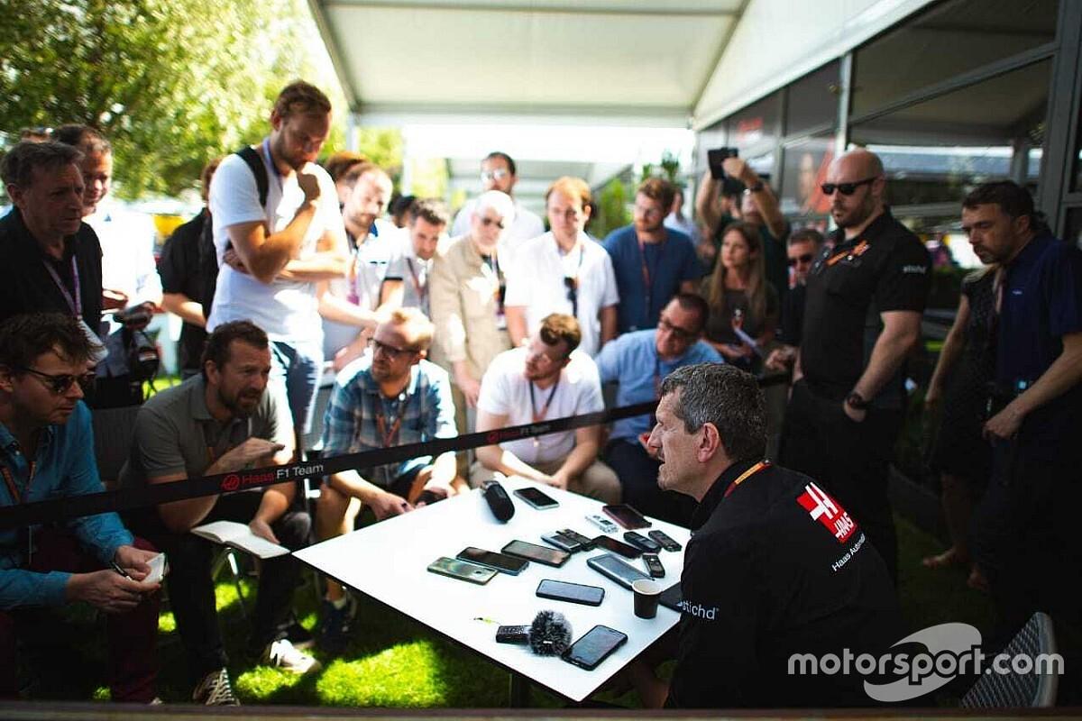 Haas, 2021 pilot kararını henüz vermedi