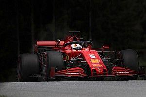 """Vettel: """"Eleştirilerle başa çıkabilirim"""""""