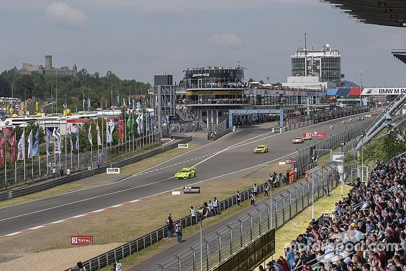 Nurburgring 24h postponed, WTCR support races axed