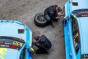Tragedia in Cyan Racing, un tecnico di 21 anni muore per un malore a Vila Real