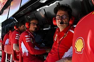 A Ferrari szerint az F1-es naptár bővítése már kockázatos