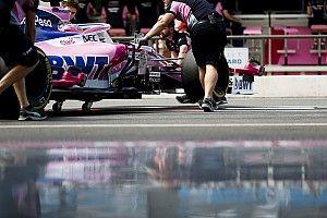 Az F1-es költségvetési sapka nem jelent végső megoldást?