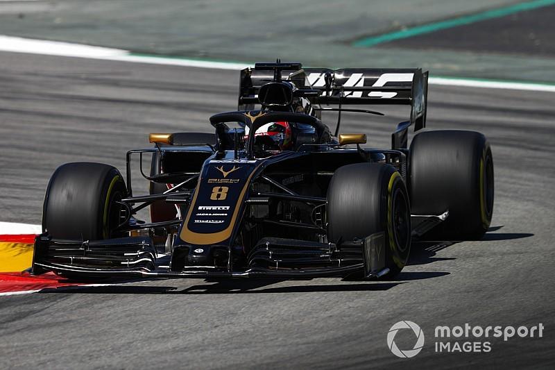 LIVE Formule 1, GP d'Espagne: Essais Libres 2