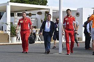 法拉利将在F1新《协和协议》中保留否决权