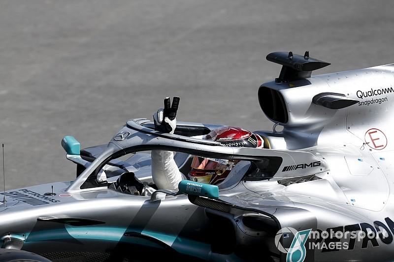 Scheckter: Şampiyonluğu Hamilton hak ediyor