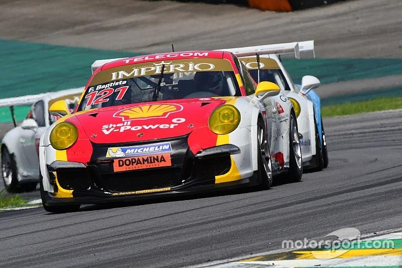 Porsche apresenta campeonato de automobilismo virtual
