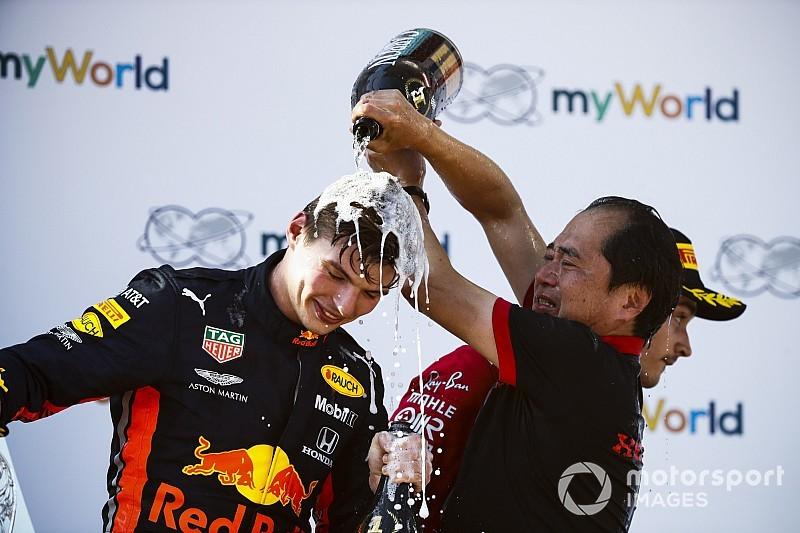 FIA confirma vitória de Verstappen no GP da Áustria