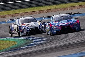 How Cassidy can do the Super Formula/Super GT double