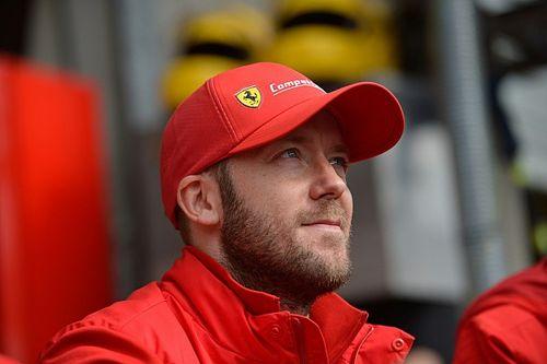 Bird, Sebring ve Le Mans'da Ferrari ile yarışacak