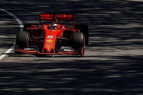 """Vettel: """"F1 niet meer de sport waarop ik vroeger verliefd was"""""""