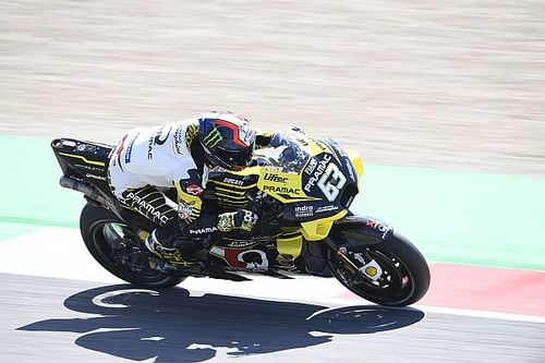 Fotogallery MotoGP: gli scatti più belli del venerdì al Mugello