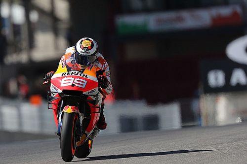 Analyse: Hoe Lorenzo zijn Honda probeert te 'Ducatiseren'